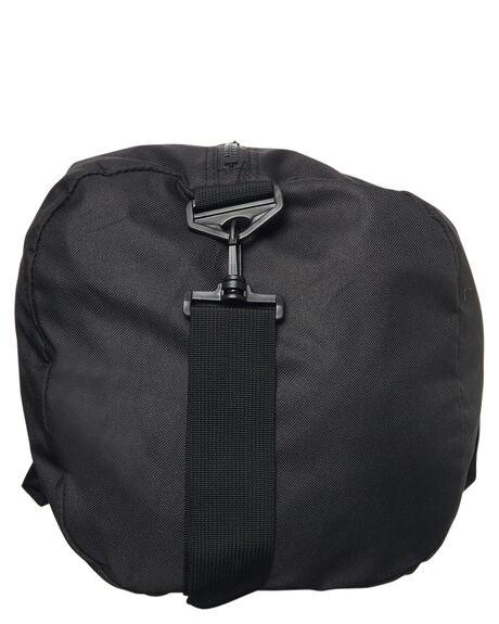 BLACK MENS ACCESSORIES RUSTY BAGS - BPM0311BLK