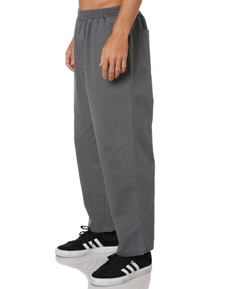 CHARCOAL MENS CLOTHING XLARGE PANTS - XL091601CHAR