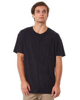NAVY MENS CLOTHING ZANEROBE TEES - 126-PRENAVY