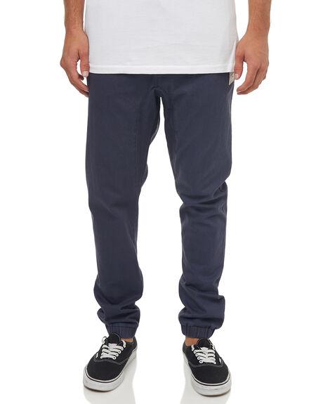 GERMAN BLUE MENS CLOTHING RUSTY PANTS - PAM0690GER