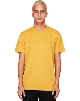 MINERAL YELL MENS CLOTHING ELEMENT TEES - EL-193010-MYW
