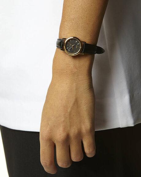 BLACK GOLD WOMENS ACCESSORIES CASIO WATCHES - LTP1095Q1ABLK