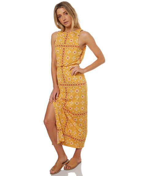 SUNSTONE WOMENS CLOTHING TIGERLILY DRESSES - T372404SUN