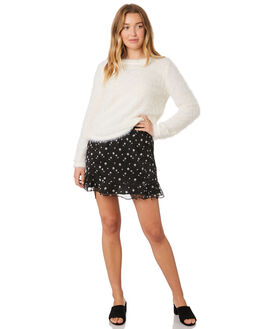 MOONFLOWER WOMENS CLOTHING THE EAST ORDER SKIRTS - EO190514SKMONF