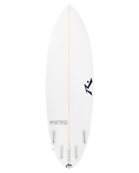 CLEAR BOARDSPORTS SURF RUSTY SURFBOARDS - SMOOTHCLR