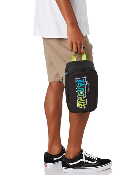 BLACK LIME KIDS BOYS RIP CURL OTHER - BCTGD11288
