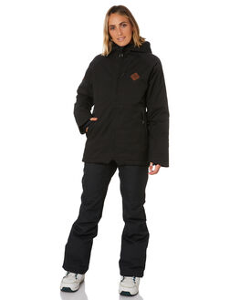 JET BLACK BOARDSPORTS SNOW RIP CURL WOMENS - SGJCW44284