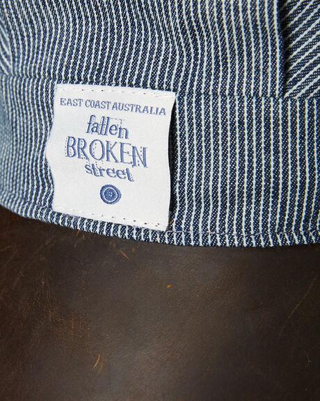 BLUE OUTLET KIDS FALLENBROKENSTREET ACCESSORIES - SS190112BLU