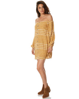 PRINT WOMENS CLOTHING ZULU AND ZEPHYR DRESSES - ZZ1559PRNT