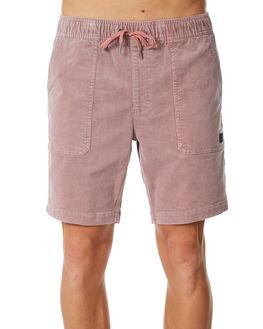 PINK HAZE MENS CLOTHING BILLABONG SHORTS - 9571732PNK