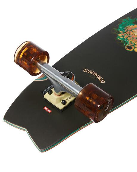 BIO MORPH BOARDSPORTS SKATE GLOBE COMPLETES - 10525055BIO