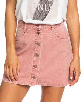 CEDAR WOOD WOMENS CLOTHING ROXY SKIRTS - ERJWK03069-MMS0