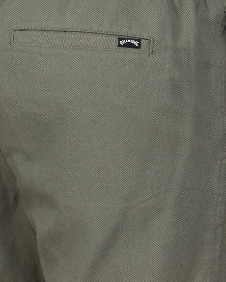PINE MENS CLOTHING BILLABONG PANTS - BB-9507309-PI2