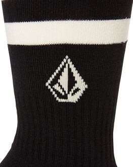 BLACK STRIPE BOARDSPORTS SNOW VOLCOM MENS - J6352002BKS