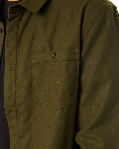 ARMY MENS CLOTHING RPM SHIRTS - 9WMT07BARMY