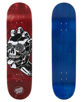 MULTI BOARDSPORTS SKATE SANTA CRUZ DECKS - S-SCD5456MULTI