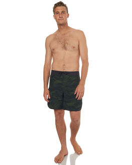 EL NINO CAMO MENS CLOTHING PATAGONIA BOARDSHORTS - 86730ENCB