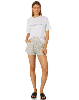 WHITE WOMENS CLOTHING THE FIFTH LABEL TEES - 40190163-7WHI