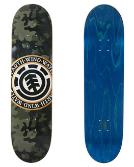 MULTI BOARDSPORTS SKATE ELEMENT DECKS - BDLGQBCSMULTI
