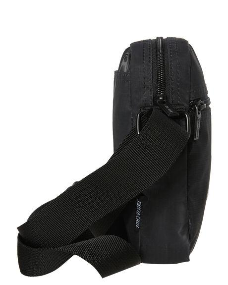 BLACK MENS ACCESSORIES SANTA CRUZ BAGS + BACKPACKS - SC-MAD9434BLK