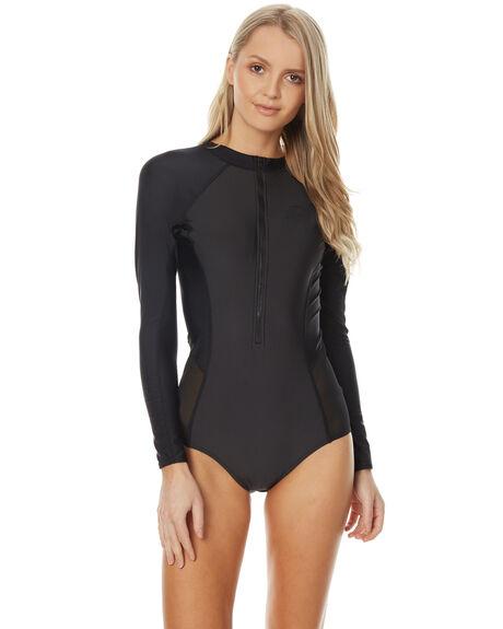 BLACK SURF RASHVESTS O'NEILL WOMENS - 4022603BLK