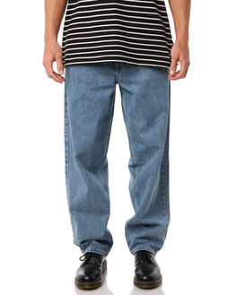 BEL AIR BAGGY MENS CLOTHING LEVI'S JEANS - 39290-0001BELAI