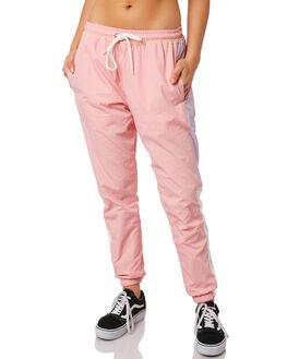 MULTI WOMENS CLOTHING SANTA CRUZ PANTS - SC-WPA0081MUL