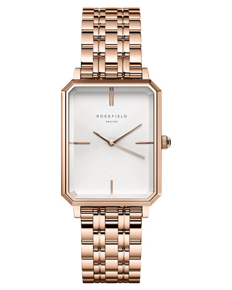 ROSE GOLD WOMENS ACCESSORIES ROSEFIELD WATCHES - OCWSRG-O42RGLD