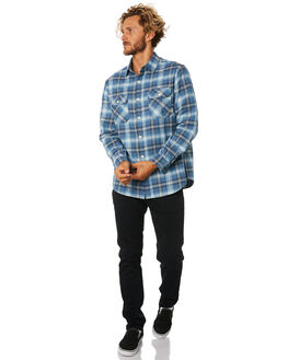 MOOD INDIGO MENS CLOTHING BURTON SHIRTS - 140531970