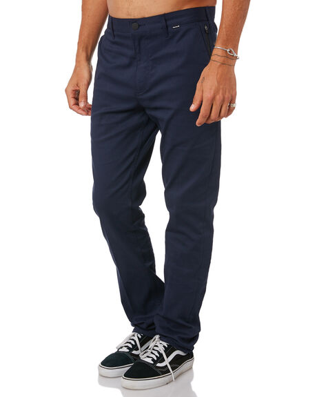 OBSIDIAN MENS CLOTHING HURLEY PANTS - AO1747451