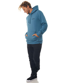 REAL TEAL MENS CLOTHING QUIKSILVER JUMPERS - EQYFT03758BPR0