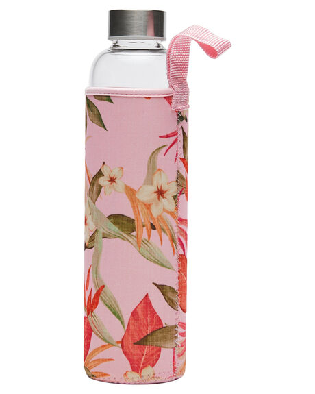 LIGHT PINK WOMENS ACCESSORIES RIP CURL DRINKWARE - LCOBC11764
