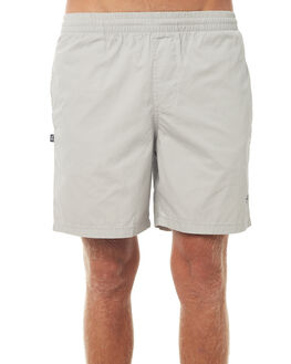 DUSTY PALE BLUE MENS CLOTHING STUSSY BOARDSHORTS - ST072600DSPAL