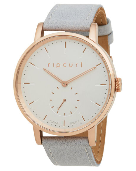 ROSE GOLD WOMENS ACCESSORIES RIP CURL WATCHES - A3055G4093