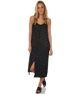 DITZY DAISY PRINT WOMENS CLOTHING ALL ABOUT EVE DRESSES - 6401001PRNT