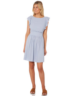 SKY WOMENS CLOTHING SASS DRESSES - 12958DWSSSKY