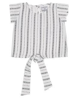 STRIPE KIDS BABY FRANKIE JONES CLOTHING - CAPETOWNTEESTRP