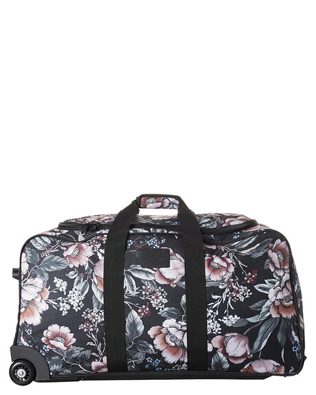 OFF BLACK WOMENS ACCESSORIES BILLABONG BAGS - 6675253AOFBK