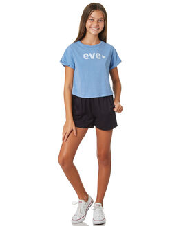 NAVY KIDS GIRLS EVES SISTER SHORTS + SKIRTS - 9920018NVY