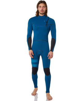 BLUE FORCE BOARDSPORTS SURF HURLEY MENS - MFS0000550474