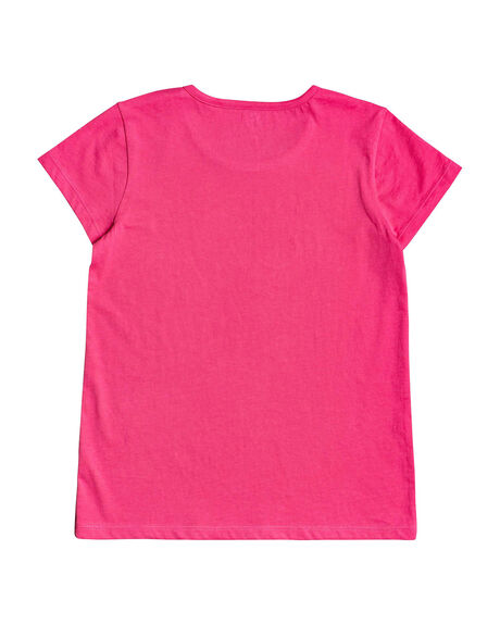 PINK FLAMBE KIDS GIRLS ROXY TOPS - ERGZT03556-MLB0