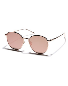 GLOSS ROSE GOLD MENS ACCESSORIES VALLEY SUNGLASSES - S0301GLGLD