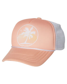 PEACH KIDS GIRLS RIP CURL HEADWEAR - FCABB10165