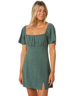 EMERALD WOMENS CLOTHING MINKPINK DRESSES - MP1908554EMER