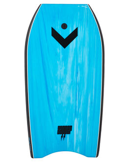 BLUE BLACK BOARDSPORTS SURF HYDRO BODYBOARDS - ZB18-HYD-BLUBK