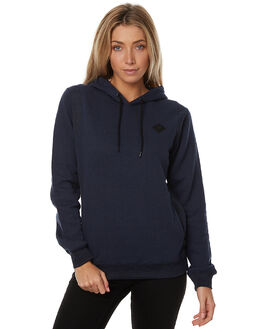 DENIM MARLE WOMENS CLOTHING RVCA JUMPERS - R273152D22