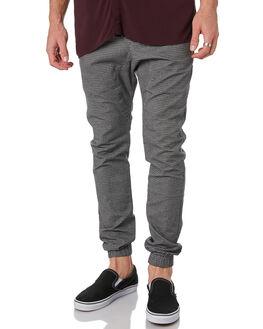 GREY MARLE MENS CLOTHING ZANEROBE PANTS - 713-METGRYM