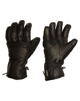 BLACKOUT BOARDSPORTS SNOW OAKLEY GLOVES - 9432102E