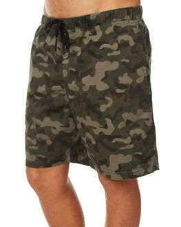 CAMO MENS CLOTHING SWELL SHORTS - S5173251CAM