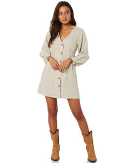 OAT WOMENS CLOTHING THRILLS DRESSES - WTW20-900JOAT